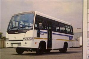 Marcopolo 28 Seater Bus New Tata Lp 713