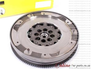 BMW 1 SERIES E81 120D 07-10 N47D20 16V 130KW DMF Dual Mass Flywheel