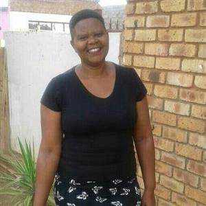 Zimbabwean Houseworker/maid