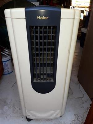 Haler 9000btu portable aircon