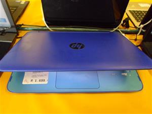 HP Stream x360 Laptop