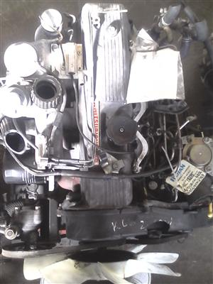 Mitsubishi Rodeo 2.5D 4D56 engine for sale