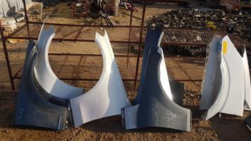 Mercedes Benz W204 and W205 Fenders for sale