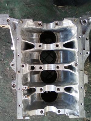 Honda D15Y3 block