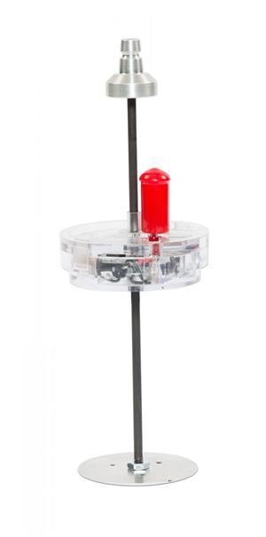 Dillon Low Power Sensor