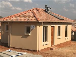 Mahube Valley house to rent