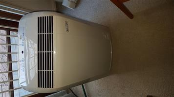 DeLonghi heat pump