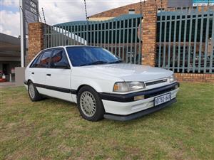 1989 Mazda 323 - 2.0 8V - Collector's Item - R35,000
