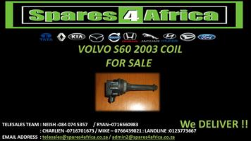 Volvo S60 2003 Coil for sale