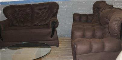 Lounge Suite S030130A #Rosettenvillepawnshop