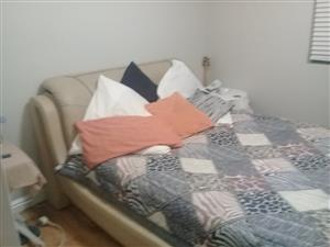 Bedroom Sleigh Bed
