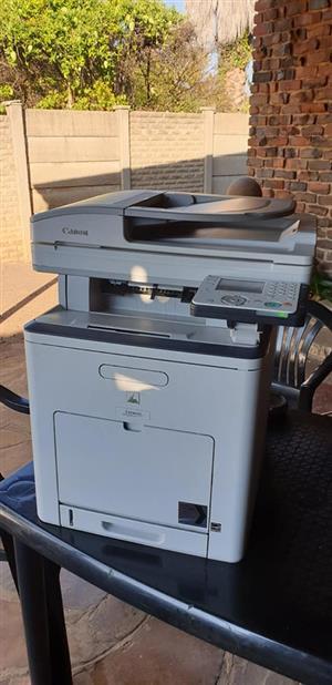Canon I-Sensys MF9280 Cdn Colour Printer te Koop