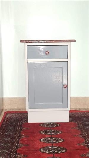 Refurbished Pedestal/Cabinet