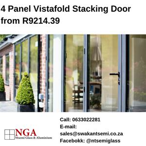 Folding Doors In Windows And Doors In Gauteng Junk Mail