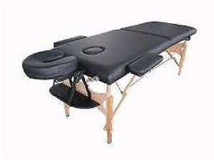 Premium Portable Massage Bed