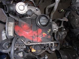 VW Polo 1.4 TDI Engine for Sale