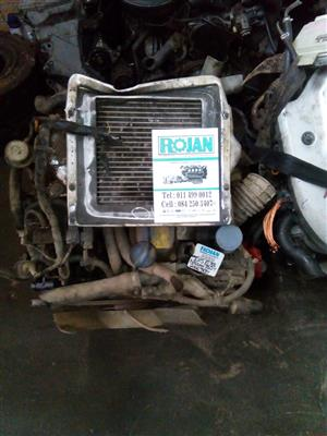 NISSAN TD27 ENGINES FOR SALE
