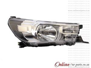 Toyota Hilux GDG 16- Right Hand Side Electric Head Light Motor