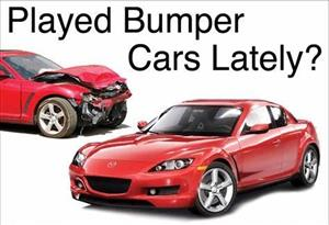 Motor Vehicle accident repairs