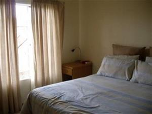 North Riding Apartment to rent