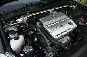 Complete Second hand used TOYOTA CAMRY 2.5L, 2MZ Engines