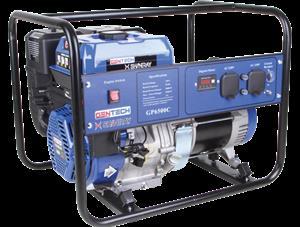 GenTech 5.5kVA Generator