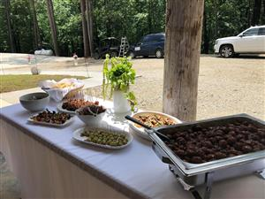 OPULENT CREATIONS EVENTS CATERING