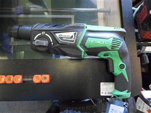 Hitachi DH 26PC Rotary Hammer