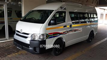 2019 Toyota Sesfikile