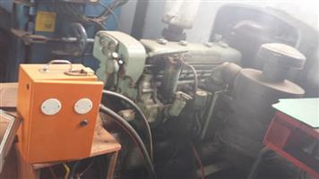 100 kwa generator