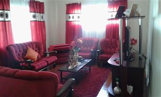 MAYVILLE, 3 Bedroom HOUSE from 1 AUGUST 2019