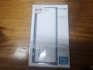 powerbank 15 000 mha