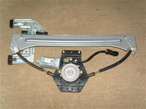 PT CRUISER Window Regulator with Motor