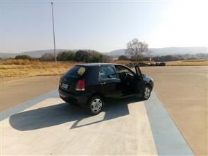 2009 Fiat Palio 1.2 5 door Go!