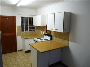 2 Bedroom Townhouse available from 1 July.