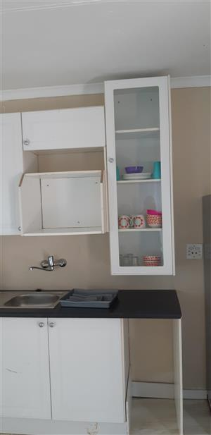 Single rooms to rent R4000 near UJ. Also suitable Young Professionals