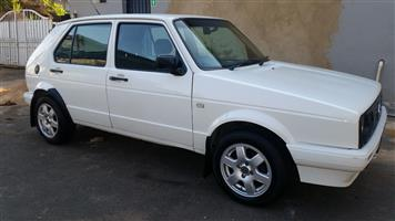 2007 VW Citi CITI RHYTHM 1.4