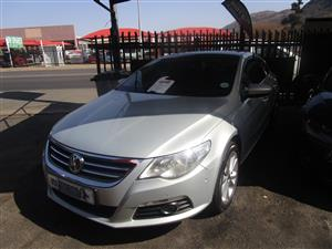 2010 VW Passat 2.0 Highline