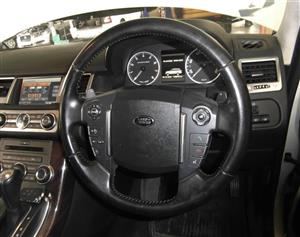 Range Rover Sport Steering Wheel for sale | Auto EZI