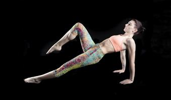 Professional Pilates training in the comfort of your own home.