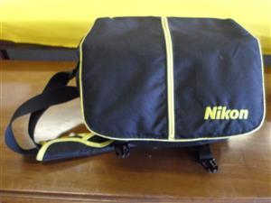 Nikon D3200 Camera + 1 Lens