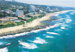 uMhlanga sands hotel New year week R3,570.00 pn