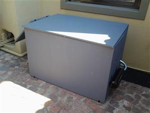 Generator Enclosures and Exhaust  Silencers
