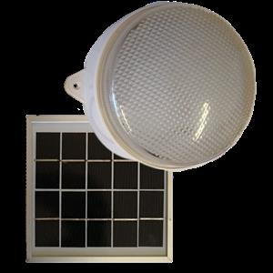 Solar Wall light 3W