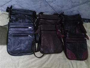 Original Genuine Leather Sling Bags