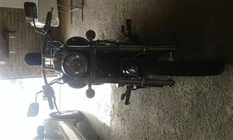 2012 Kawasaki Drifter