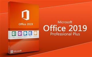 OFFICE 2019 for Win or Mac