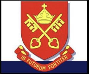 School uniform St Peter's College