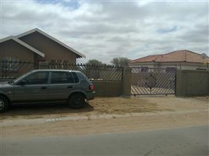 Two (2) Bedroom house for rental  in Polokwane Mahlasedi Park