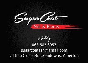 SugarCoat Nail & Beauty